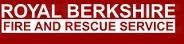 Royal Berkshire Fire and Rescue Service (RBFRS)