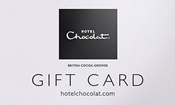 £10 Hotel Chocolat e-giftcard
