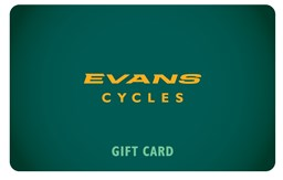£10 Evans Cycles e-giftcard