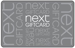 £10 Next Giftcard
