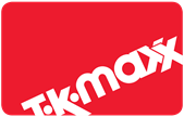 £10 TK Maxx Digital Gift Card