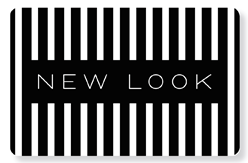 £5 New Look e-giftcard